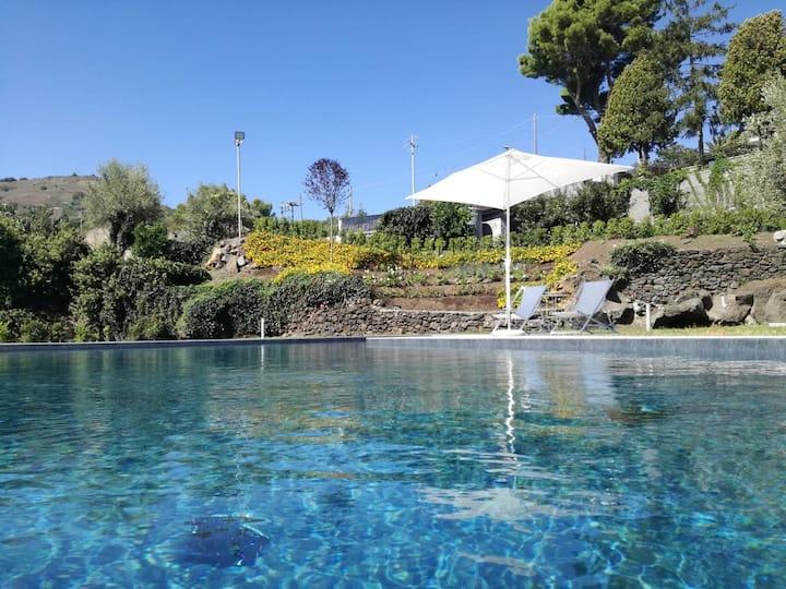 """""""Casa di Sara"""", 5 camere e piscina privata"""