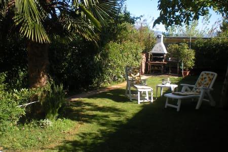 GARDEN APPARTAMENT - Peschiera del Garda - Wohnung