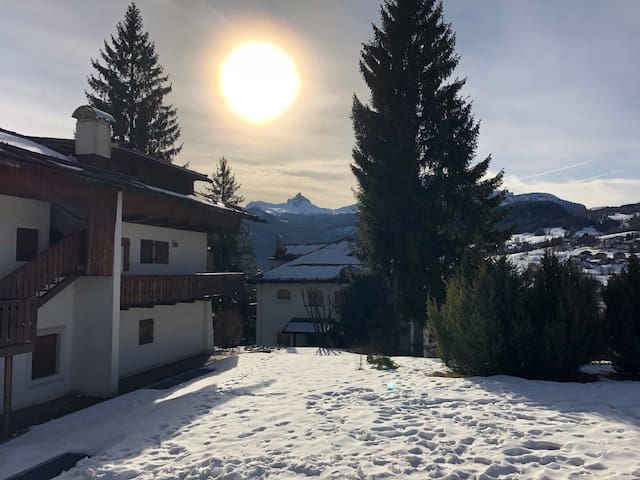 Appartamento Cortina d'Ampezzo a pochi passi dal centro