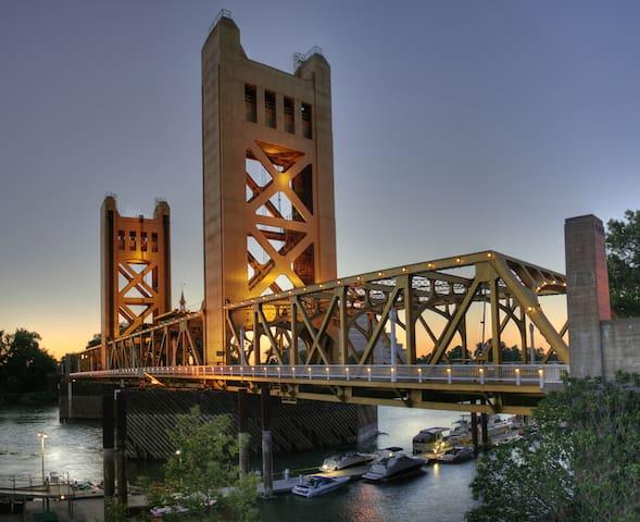 Guidebook for West Sacramento