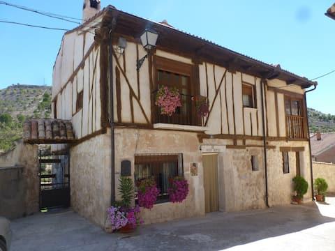 Casa Rural Marina 4 km fra Peñafiel