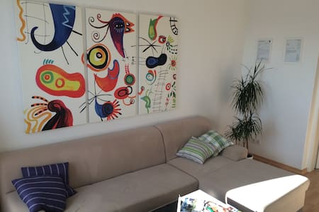 Wohnung in Markkleeberg / Leipzig - Markkleeberg - Apartment