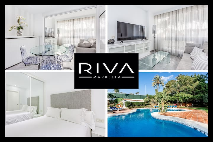 by RIVA - Fantastic 1Bed Apt in Medina Garden of Puerto Banus