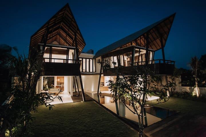 Lembongan Best Villa - LeBAOH - 2 Bedroom Villa