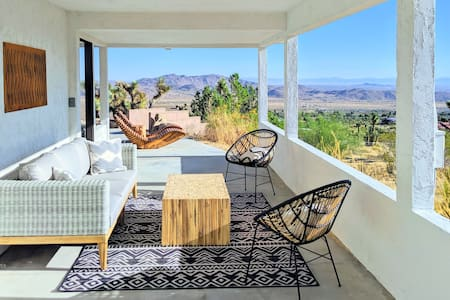 Stunning Views: Rockwood Hill House