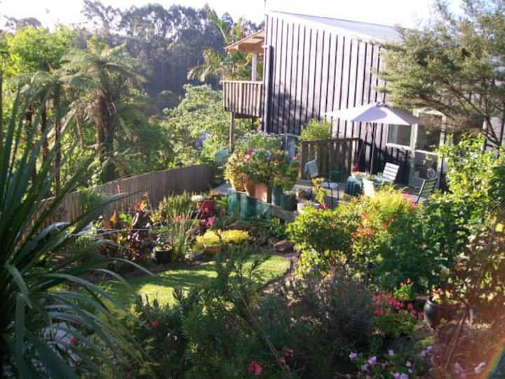 Self catering at Kerikeri in Bay of Islands