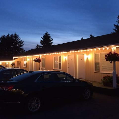 Cozy & Cute: Boutique Motel in Charlottetown