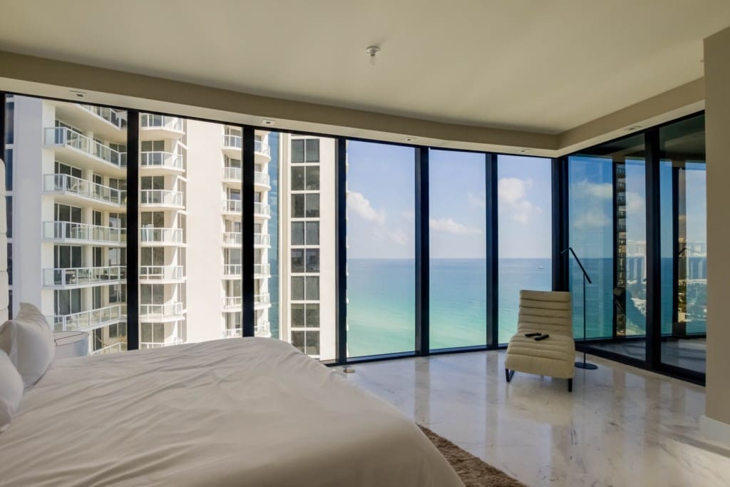 2. Master Bedroom with Ocean and City Views!.jpg