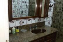 Apartamento em Guarujá Pitangueiras, aconchegante