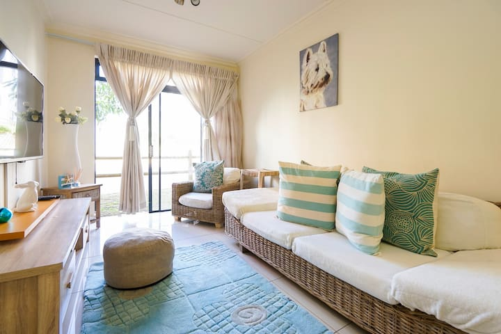 Home from home in Umhlanga - Umhlanga Ridge - Apartamento