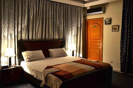 Exclusive Private rooms - Islamabad District