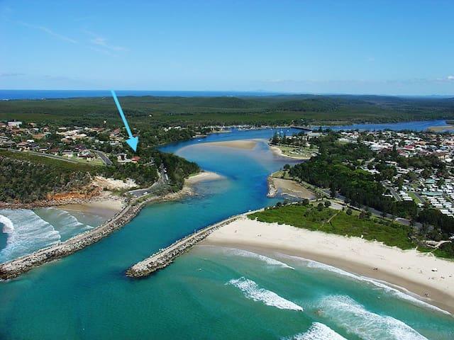 Shark Bay Hideaway