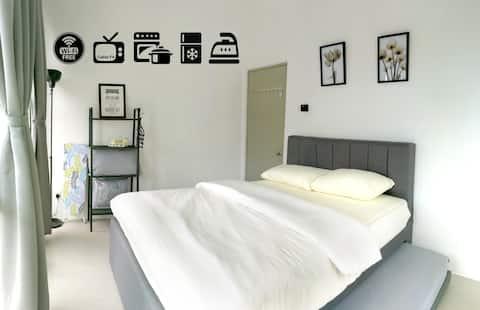 Cameron Highlands Apartment W1