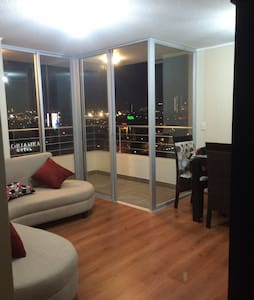 New Hi-Rise 3Bed Apt, Heart of Lima - Apartmen