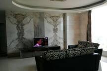 KintaRiverfront Platinum Class Executive Penthouse