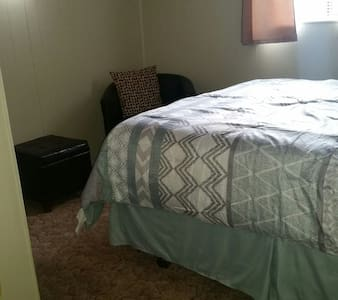 Private, cozy 1 bedroom with kitchen. - Clarkston - Haus