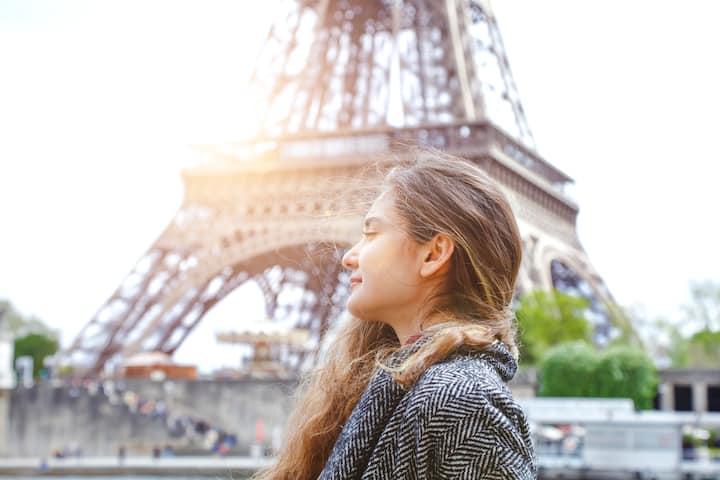 Savor your special day in Paris