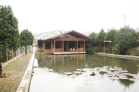 Villa Paniisan Putri Athaya 2 - Bandung - Villa