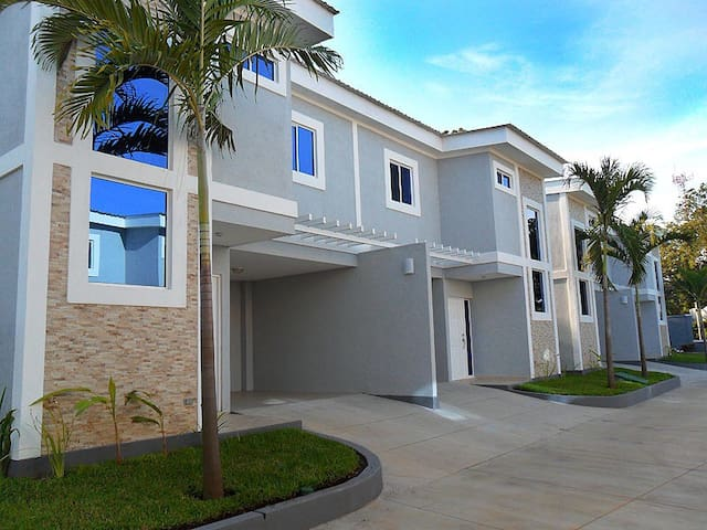 Oasis Residecias - Managua - Apartamento