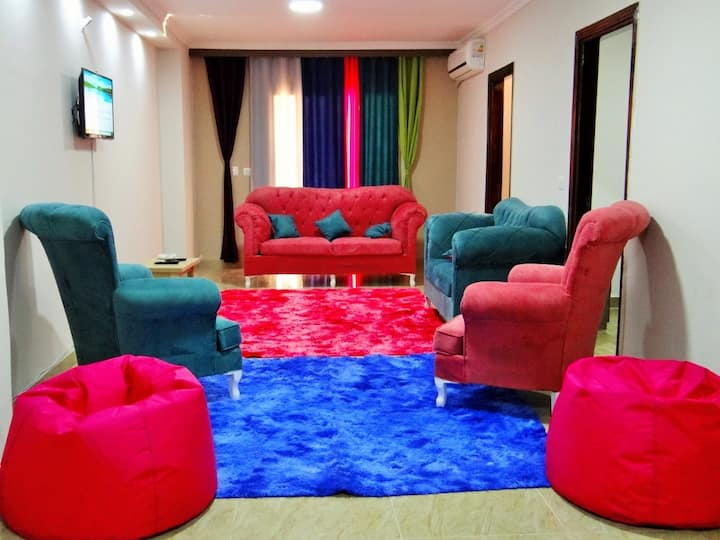 Alexandria Lovely Furnished Apartment