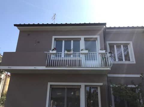 Casa a 200 mt dal mare