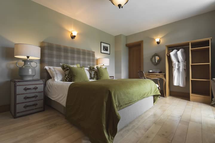 Lyth Valley Country House - Fox Room