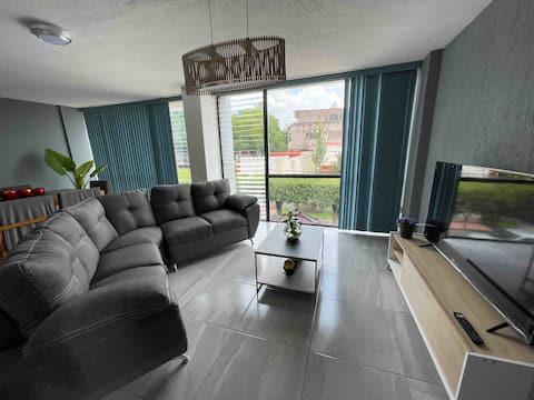 Vakker leilighet i det beste området i Zamora
