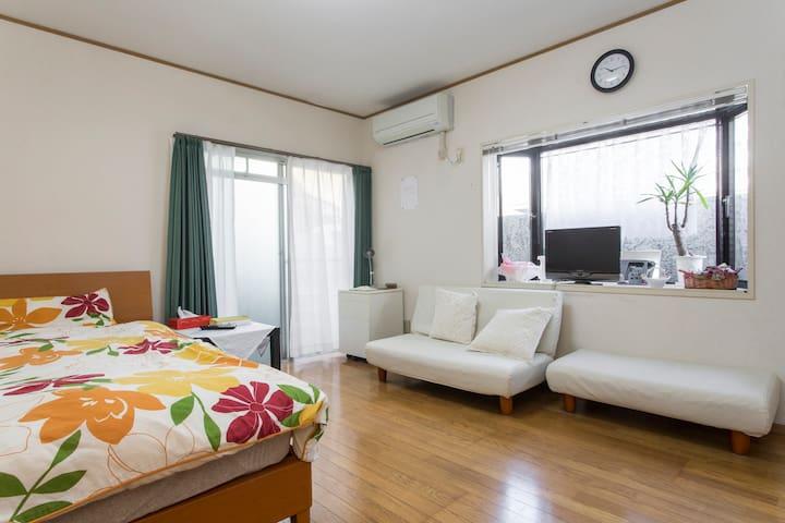 7 MINS SHIBUYA TRENDY JIYUGAOKA - Setagaya-ku - 公寓