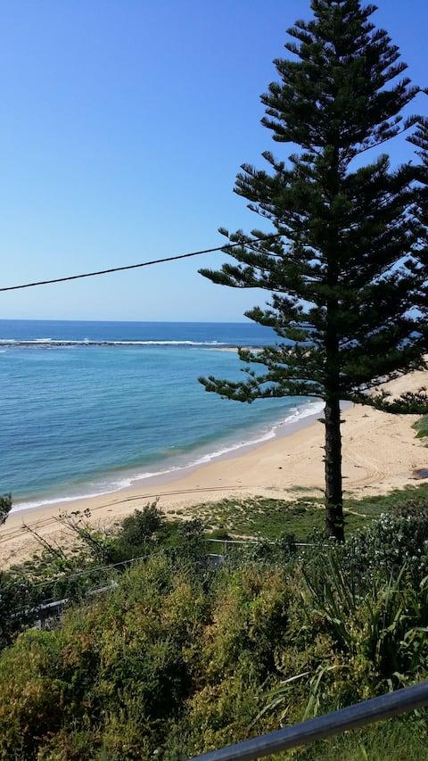Blue Bay Beach  villa close to beach