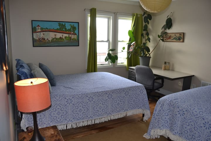 Sweet Cozy Room Free-parking