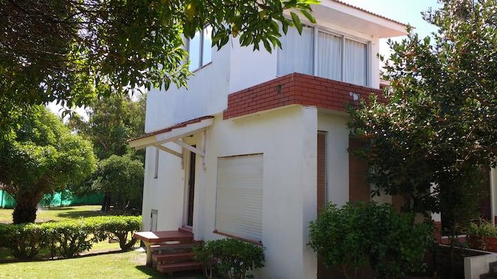 Casa frente al mar SAN JACINTO 2