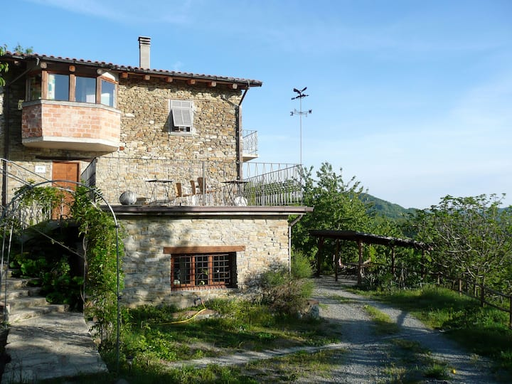 B&B La Civetta camera Tasso