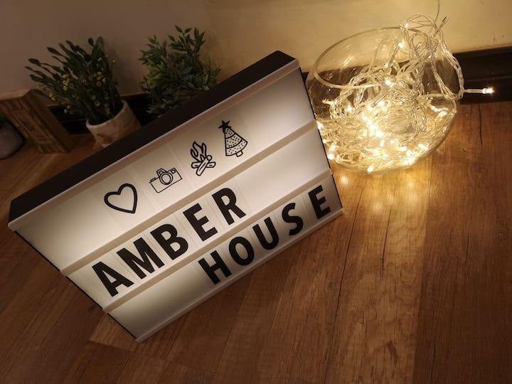 仙本那花园别墅(Amber house)