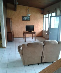 Sabanilla House - Sabanilla - House