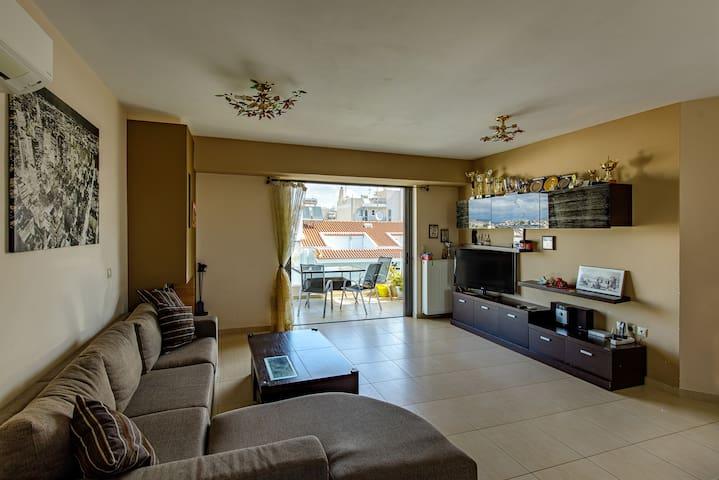 living room -sofa