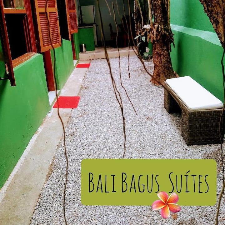 Bali Bagus Suítes 2, Praia de Maresias
