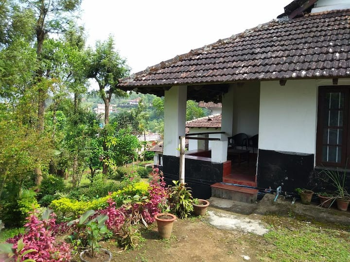 Lodger Suite @ The Lodge, Madikeri