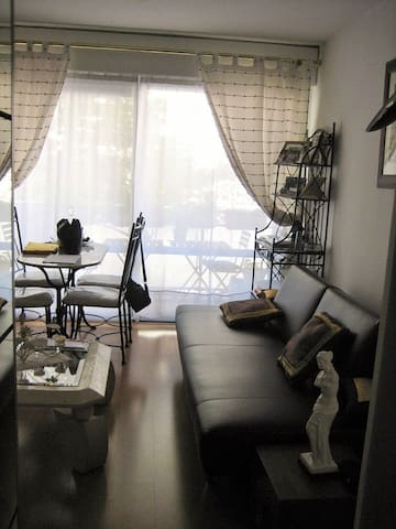 Lovely apartment to discover Paris and La Défense - Courbevoie - Flat