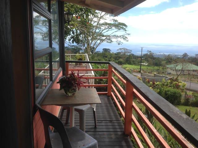 Malololelei Vista Guesthouse