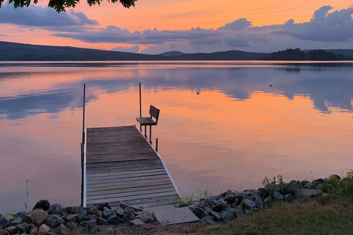 Barry's Bay cottage - Kamaniskeg Lake