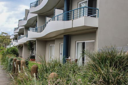 110 @ Waves Phillip Island - Cowes - Apartment