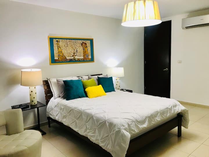 Feel like home at Modern Flat #CostaDelEste