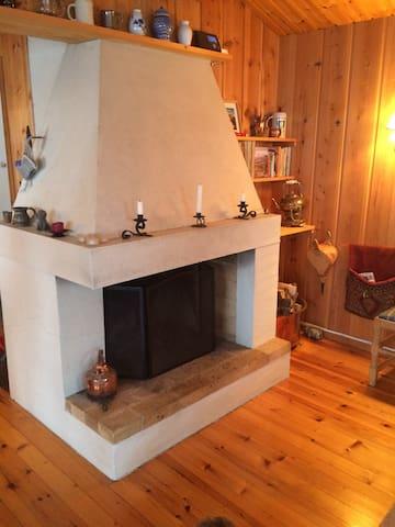 Vaset, Vestre Slidre - Røn - Cottage