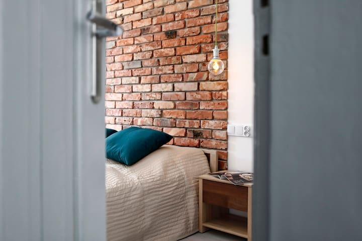 sopocki apartament - Sopot