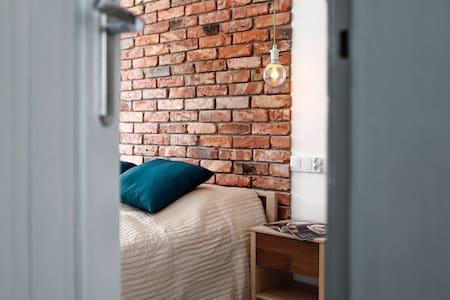 sopocki apartament - Sopot - Leilighet