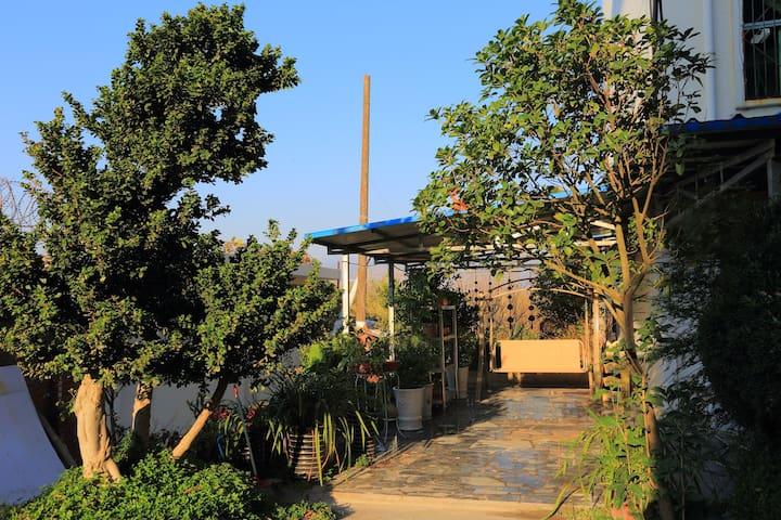 Lina家 【6】邛海湿地景区•休闲家庭套房 - 西昌 - Apartamento