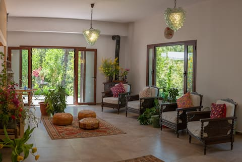 SaQi Guest House