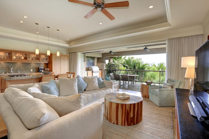 Luxurious Villa! Perfect for Families!Ho'olei 55-2