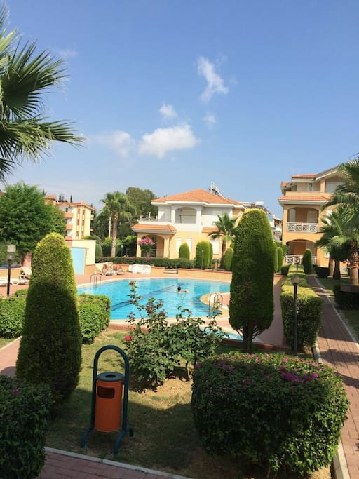 Antalya Apartments For Rent