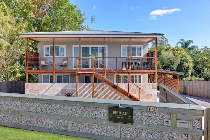 Beulah House Luxurious Holiday Accommodation